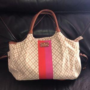 Authentic Kate Spade Diaper Bag